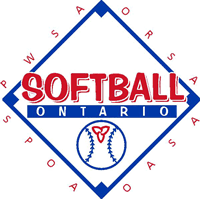 Logo for Softball Ontario